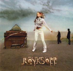 Rysopp - The Understanding